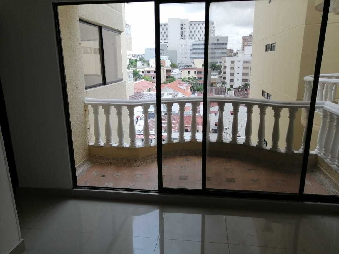 Apartamento en Barranquilla 1082, foto 18