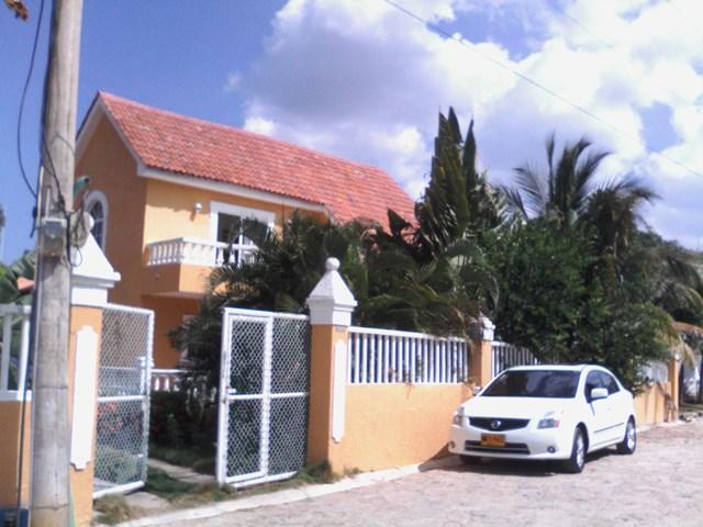 Casa en Playa Mendoza, TUBARA 70097, foto 9