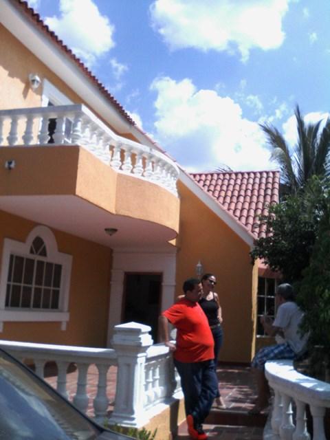 Casa en Playa Mendoza, TUBARA 70097, foto 3