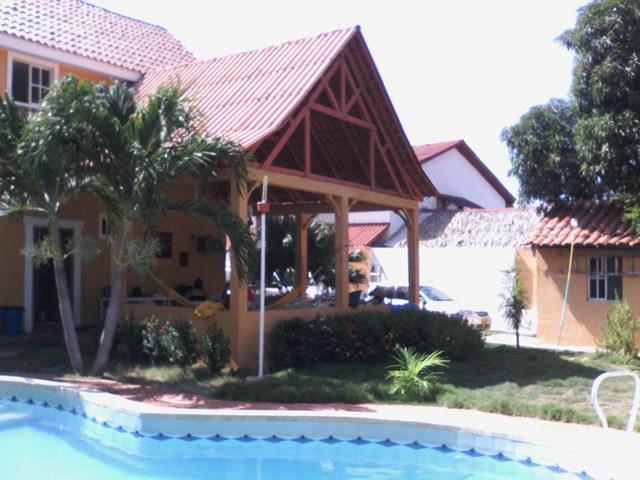 Casa en Playa Mendoza, TUBARA 70097, foto 1