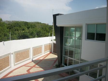 Casa en  Villa Campestre, BARRANQUILLA 70813, foto 2