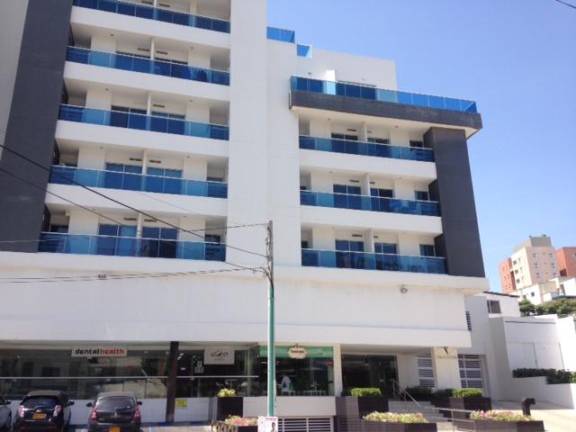 Apartamento en Barranquilla 683