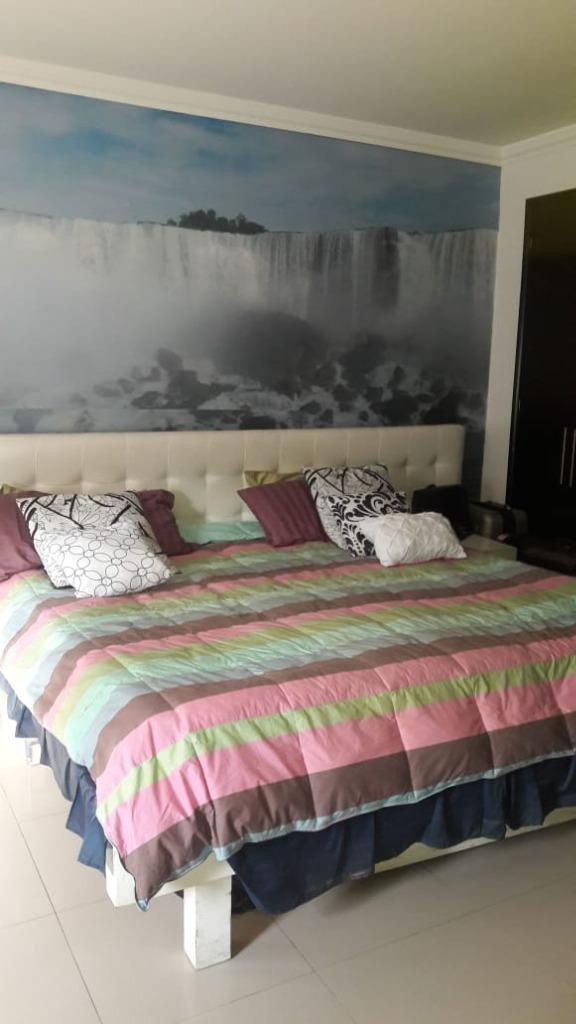 72073 - Se vende/permuta casa en Villa Campestre