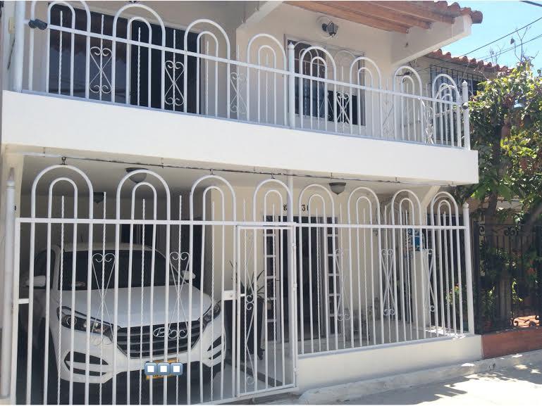 Casa en Urbanizacion Villa Marbella, SANTA MARTA 84015, foto 1