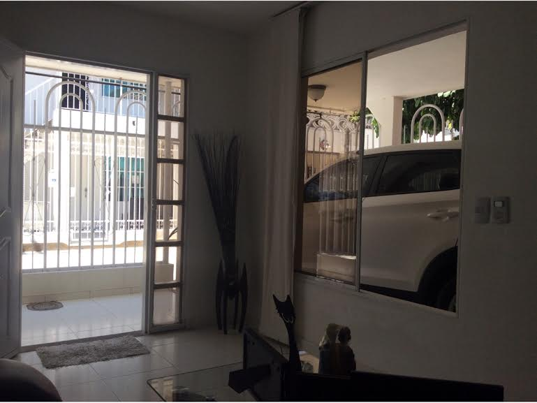 Casa en Urbanizacion Villa Marbella, SANTA MARTA 84015, foto 2