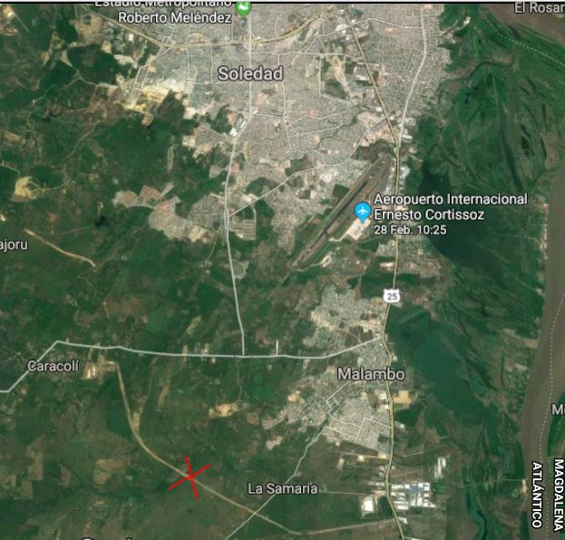 Casalote en Malambo, MALAMBO 85035, foto 6