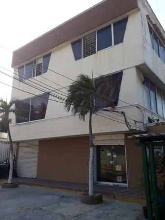 Apartamento en Barranquilla 520
