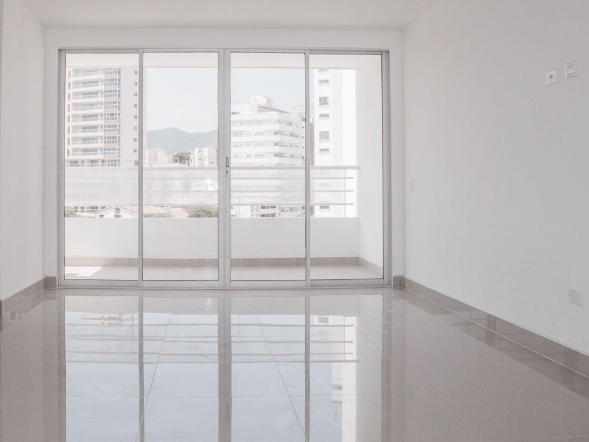 Apartamento en  Bavaria, SANTA MARTA 85609, foto 2