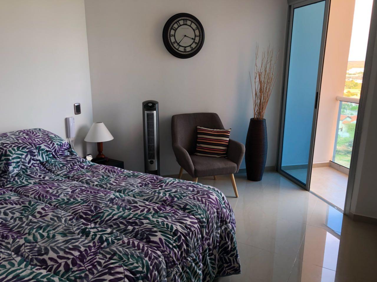 Apartamento en Barranquilla 1085, foto 9