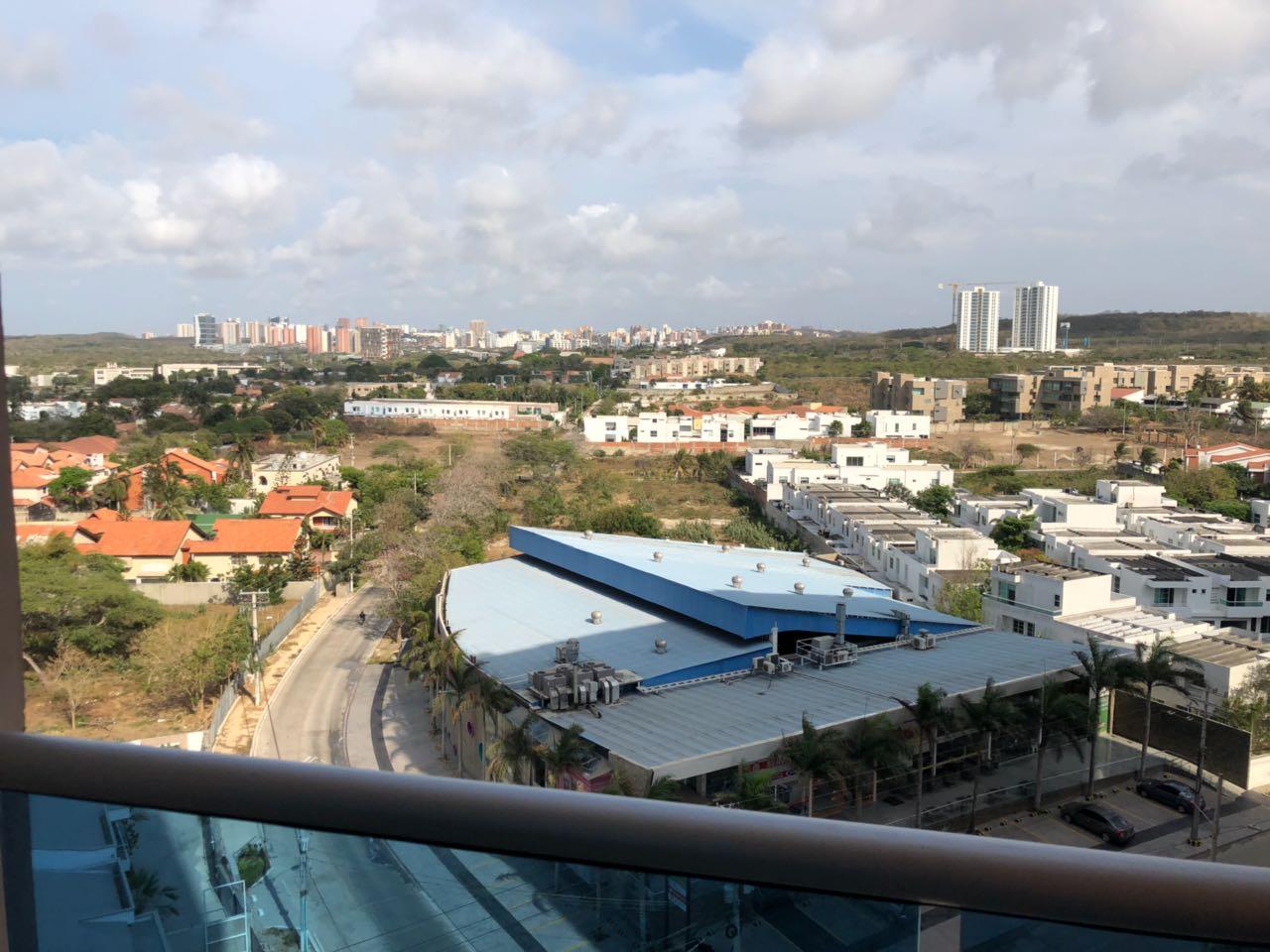 Apartamento en Barranquilla 1085, foto 13
