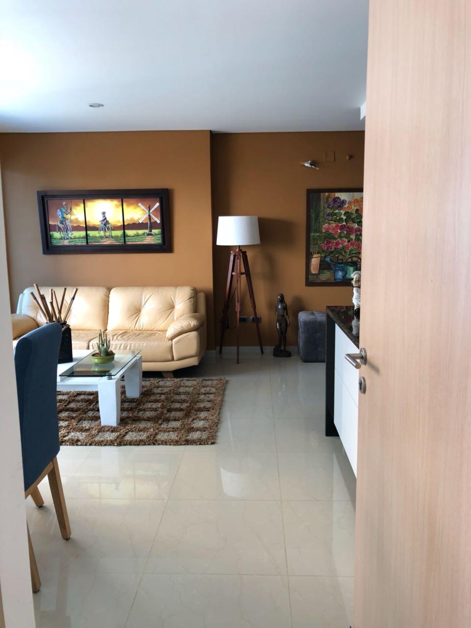 Apartamento en Barranquilla 1085, foto 2