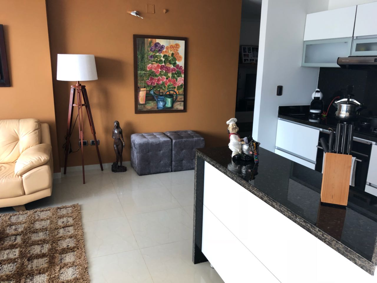 Apartamento en Barranquilla 1085, foto 1