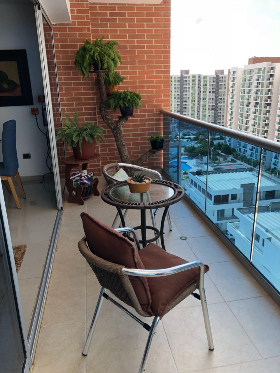 86701 - Oportunidad Apartamento de Sombra en Avenida Tajamares de Villa Campestre