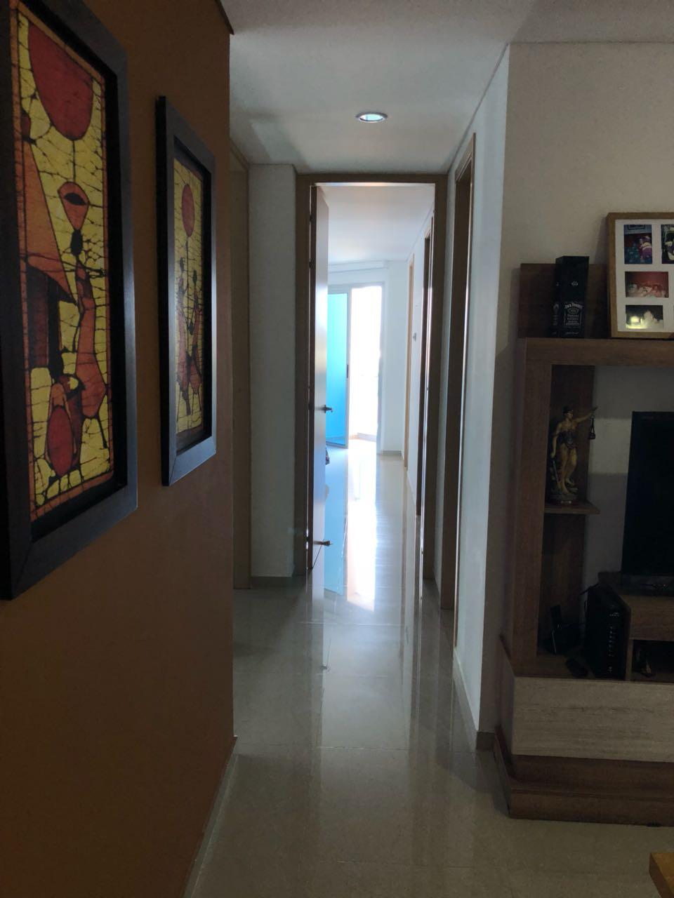 Apartamento en Barranquilla 1085, foto 5