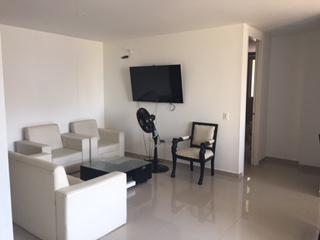 Apartamento en Barranquilla 415, foto 1