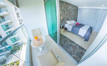 Apartamento en  Marbella, CARTAGENA DE INDIAS 87314, foto 9
