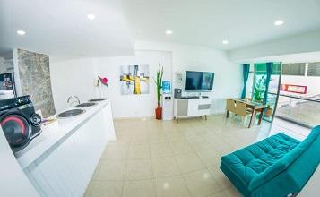 Apartamento en  Marbella, CARTAGENA DE INDIAS 87314, foto 1