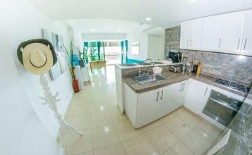 Apartamento en  Marbella, CARTAGENA DE INDIAS 87314, foto 7