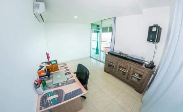 Apartamento en  Marbella, CARTAGENA DE INDIAS 87314, foto 13