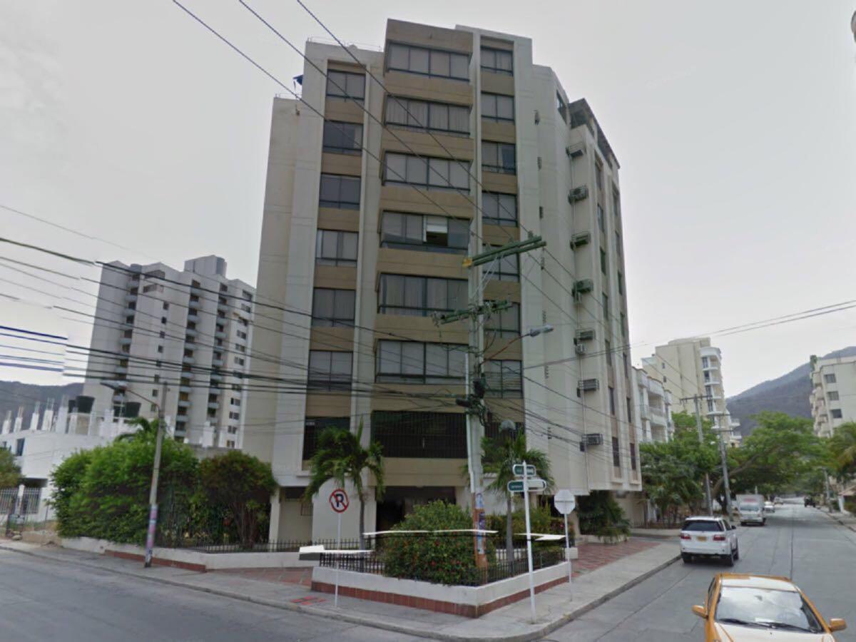 Apartamento en El Rodadero, SANTA MARTA 89055, foto 12
