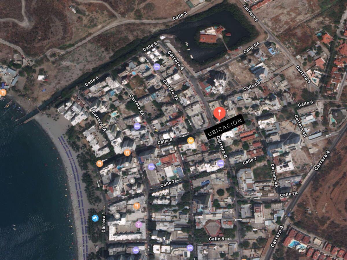 Apartamento en El Rodadero, SANTA MARTA 89055, foto 13