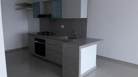 Apartamento en Barranquilla 930
