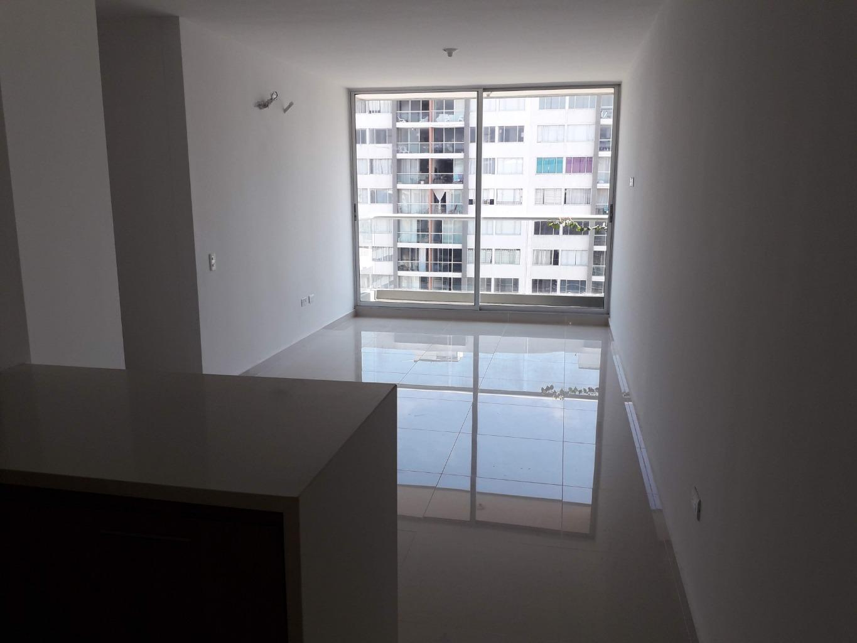 Apartamento en Barranquilla 665, foto 2
