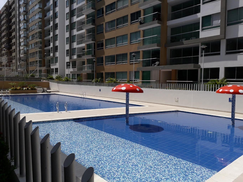 Apartamento en Barranquilla 665, foto 15