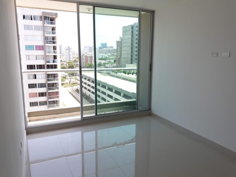 Apartamento en Barranquilla 665, foto 5
