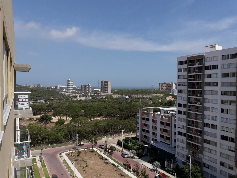 Apartamento en Barranquilla 665, foto 6
