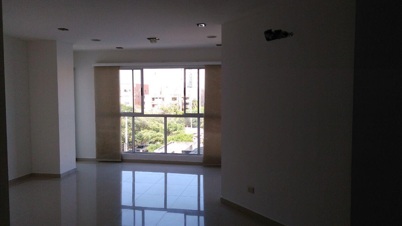 Apartamento en Barranquilla 688