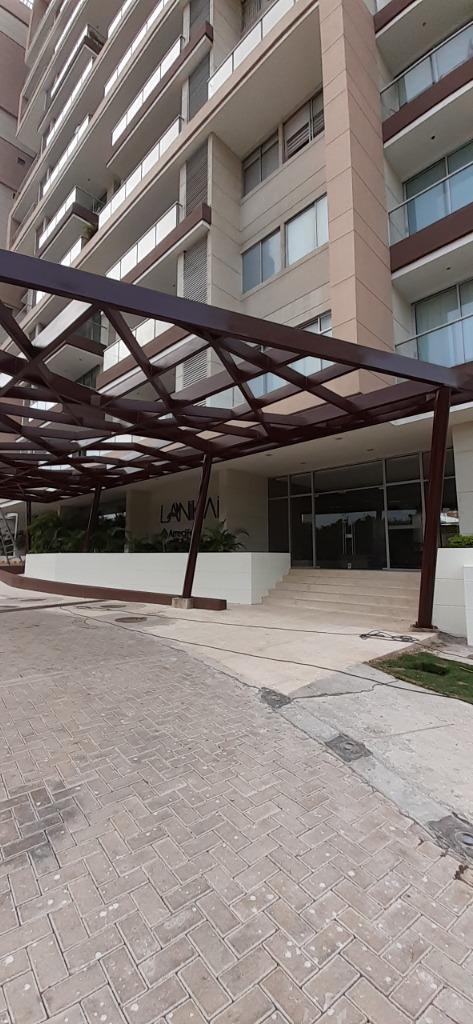 Apartamento en Barranquilla 735