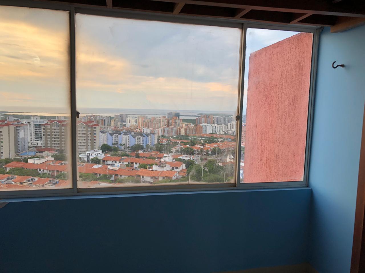 Apartamento en Barranquilla 767