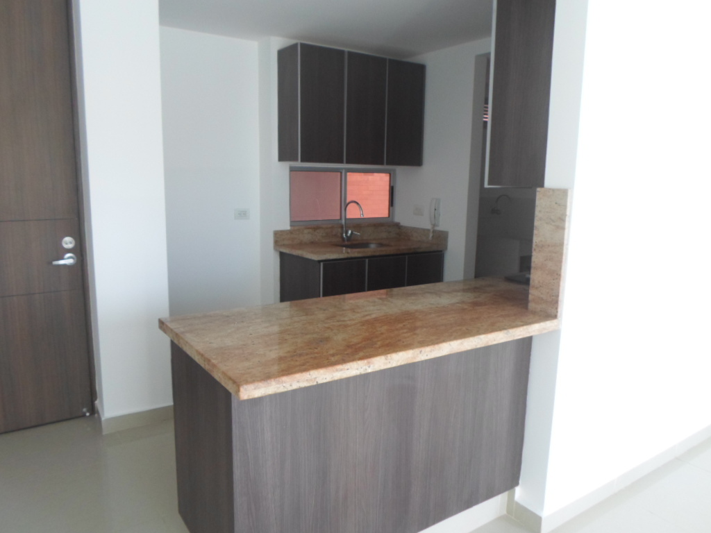 Apartamento en Barranquilla 786, foto 5