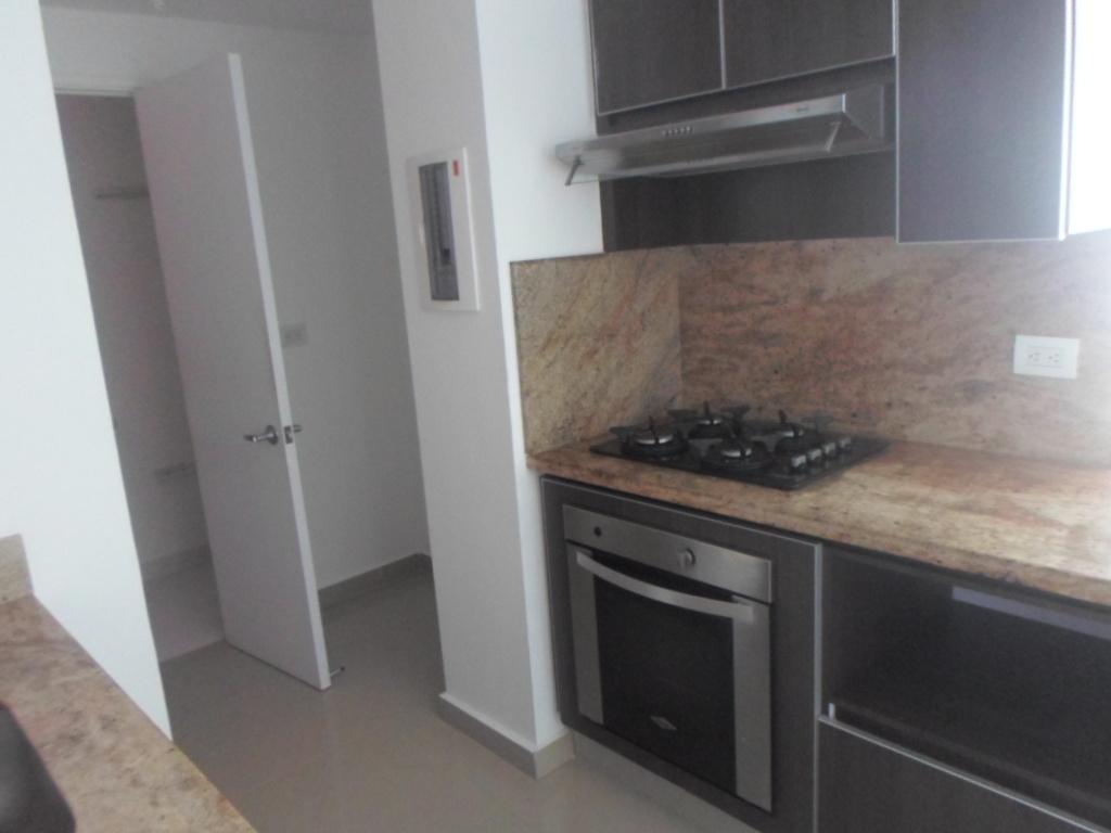Apartamento en Barranquilla 786, foto 7