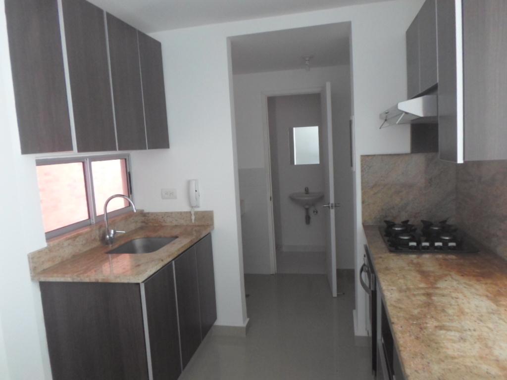 Apartamento en Barranquilla 786, foto 6
