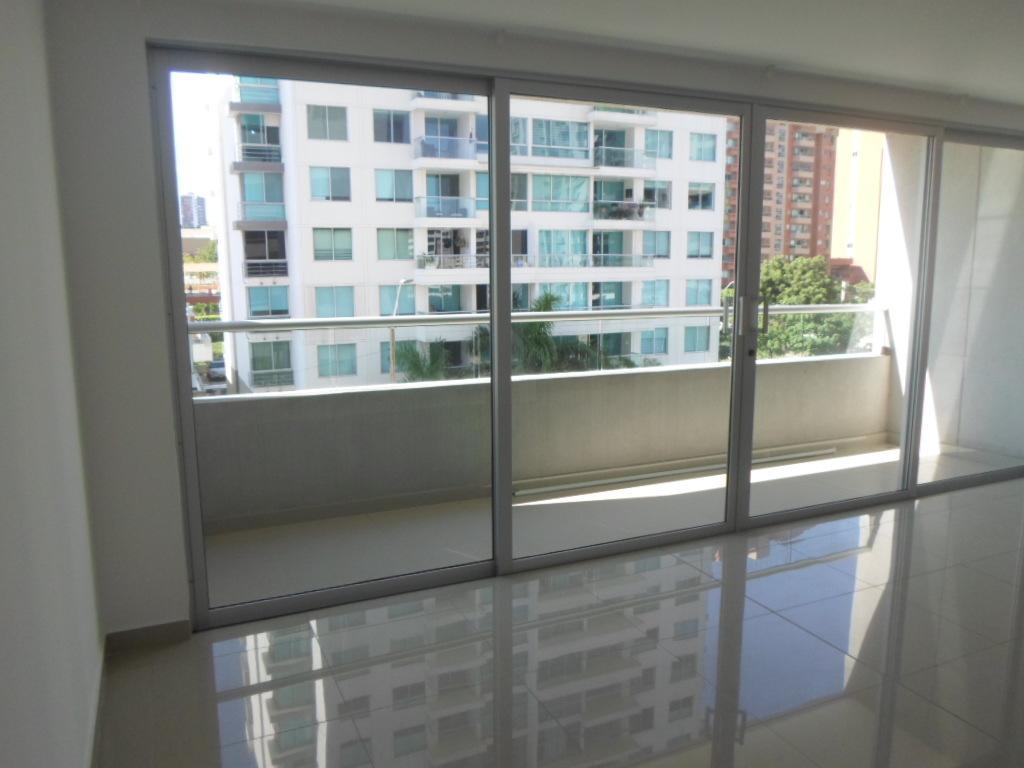 Apartamento en Barranquilla 786, foto 2