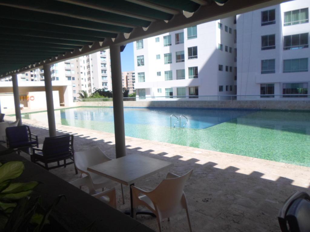 Apartamento en Barranquilla 786, foto 13