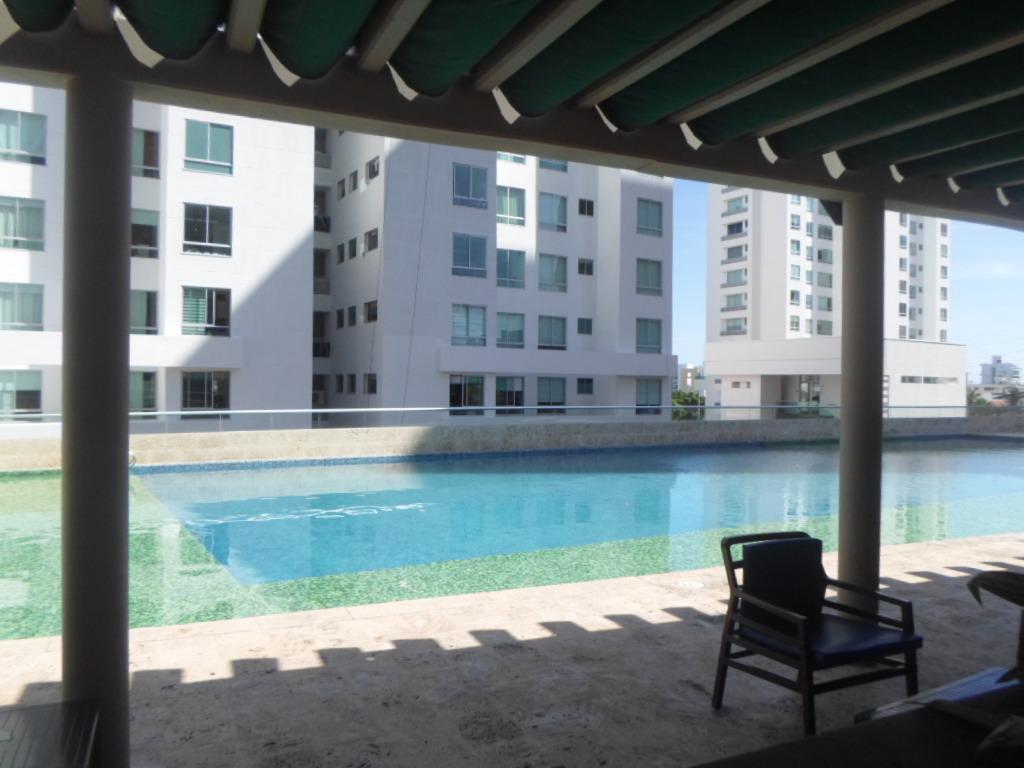 Apartamento en Barranquilla 786, foto 24