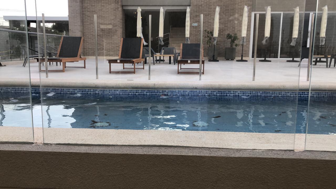 Apartamento en Barranquilla 798, foto 11