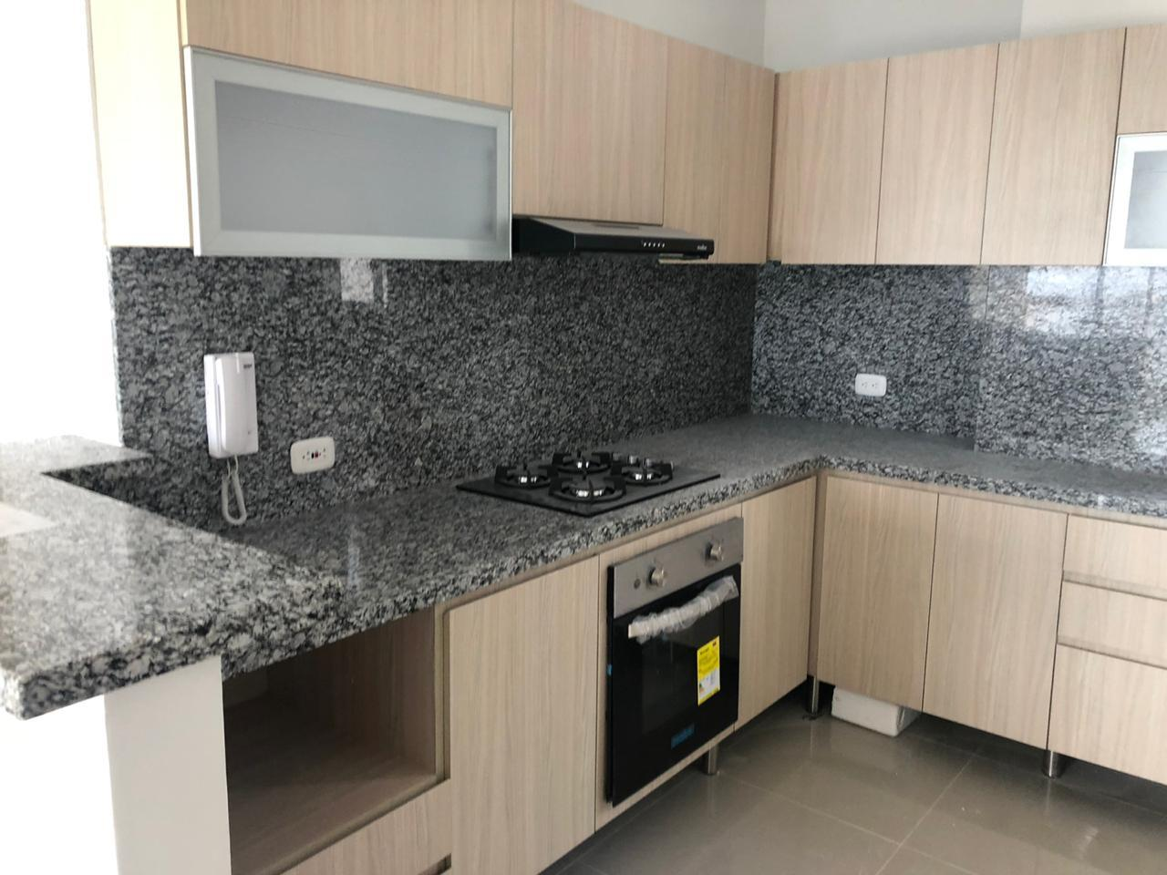 Apartamento en Barranquilla 798, foto 1