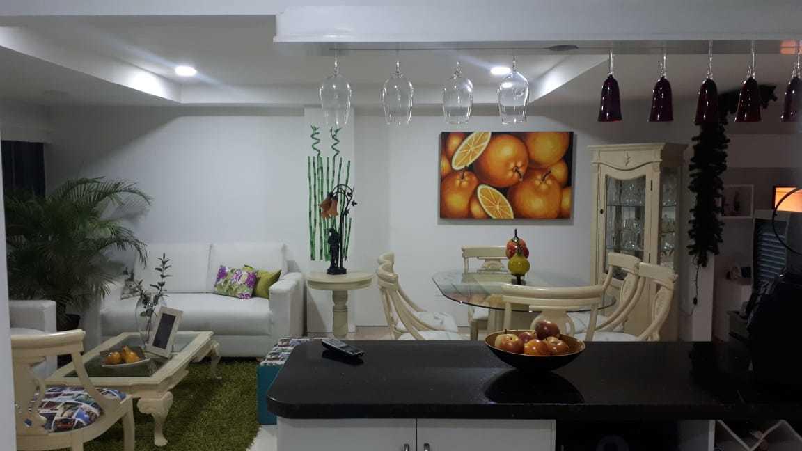 Apartamento en Barranquilla 1033