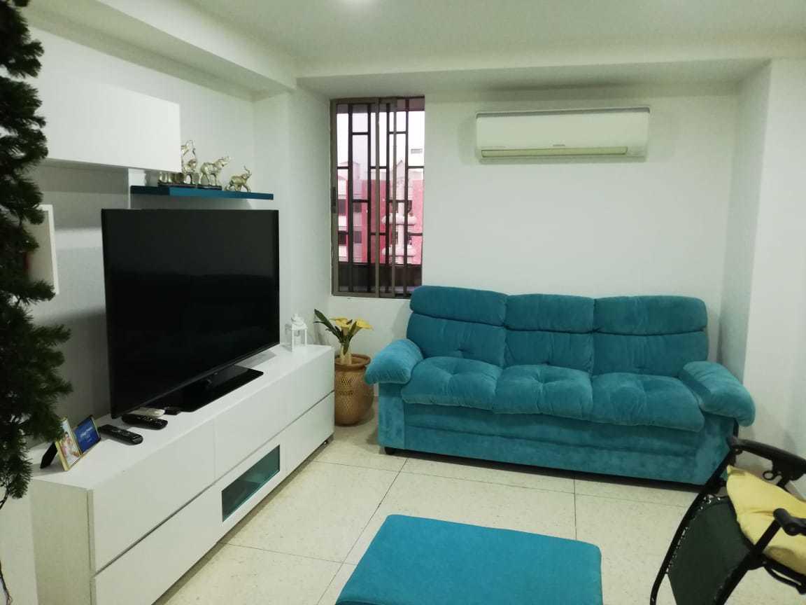 Apartamento en Barranquilla 1033, foto 1