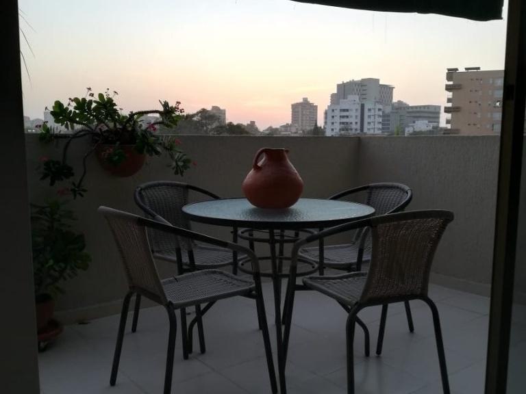 Apartamento en Barranquilla 1033, foto 8