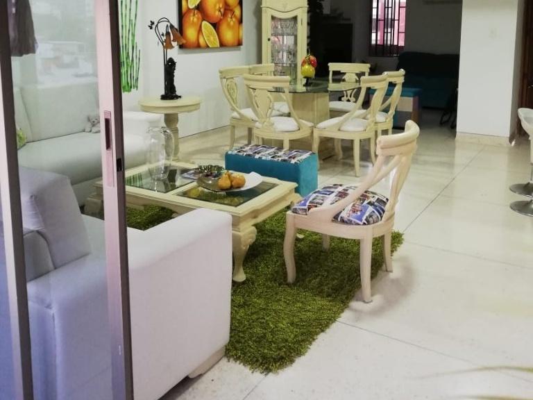 Apartamento en Barranquilla 1033, foto 4