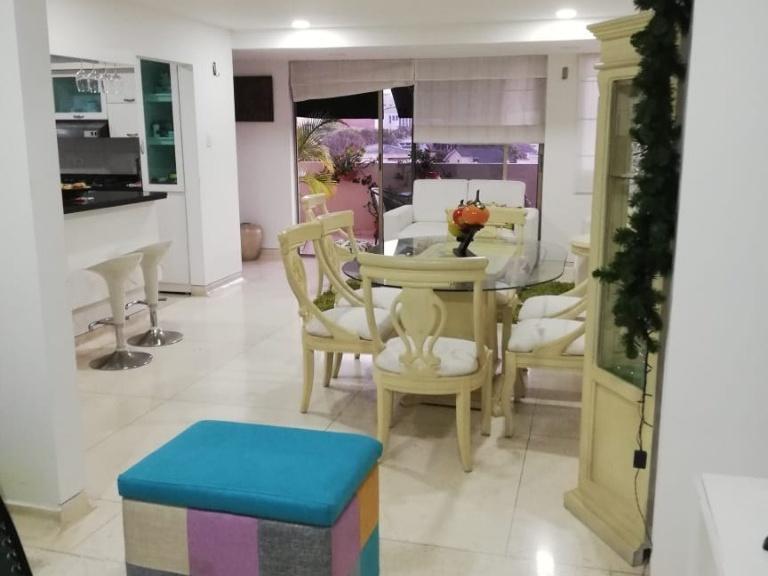 Apartamento en Barranquilla 1033, foto 2
