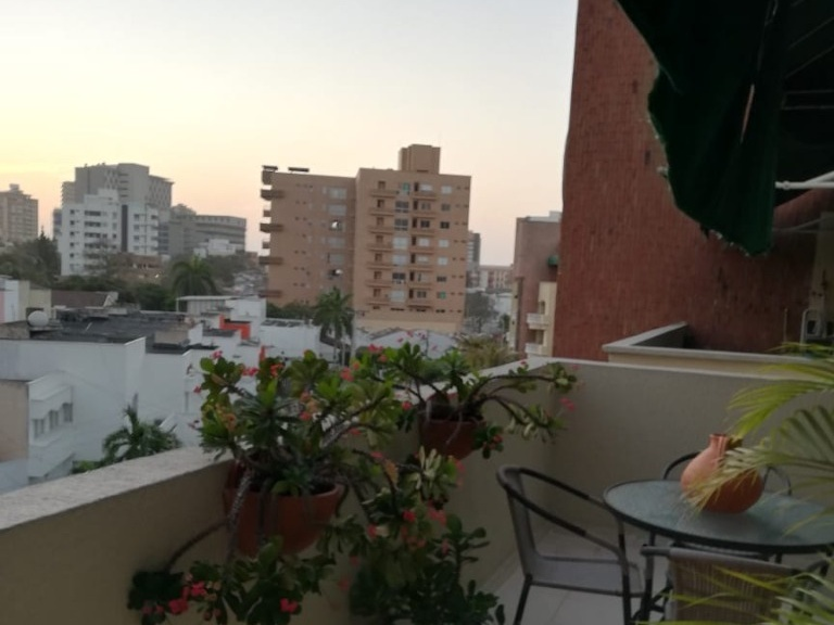 Apartamento en Barranquilla 1033, foto 9