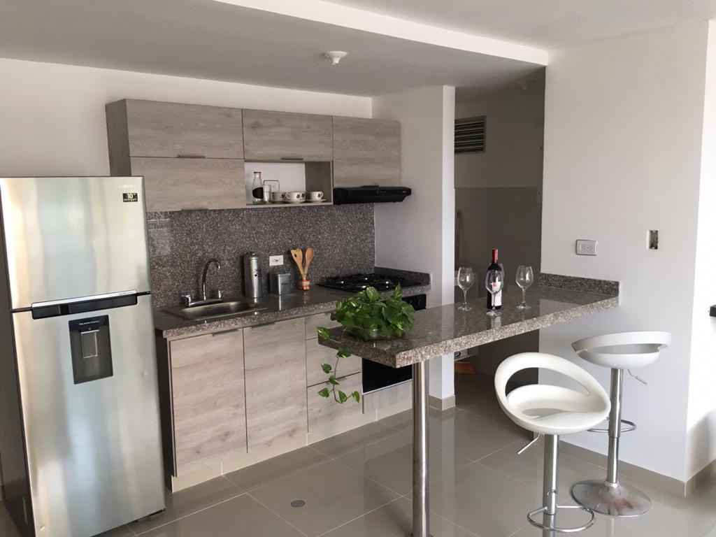 Apartamento en Barranquilla 1037, foto 1