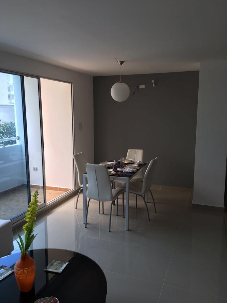 Apartamento en Barranquilla 1037, foto 4