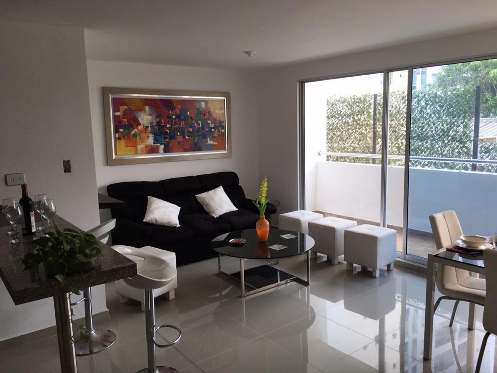 Apartamento en Barranquilla 1037, foto 0